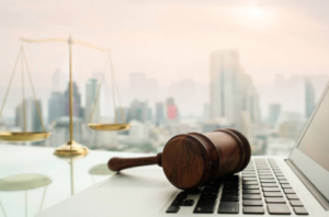 legal advice and services